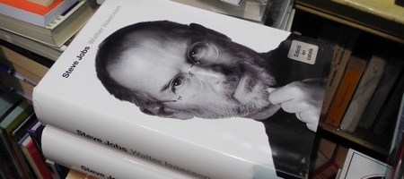 Steve Jobs In Catalan