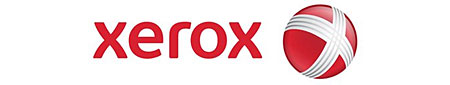 New Xerox Logo