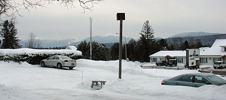 Northway Motel