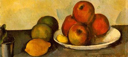 Cezanne \