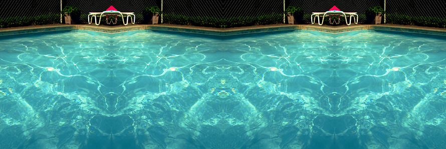 Duane Sherwood pool shot