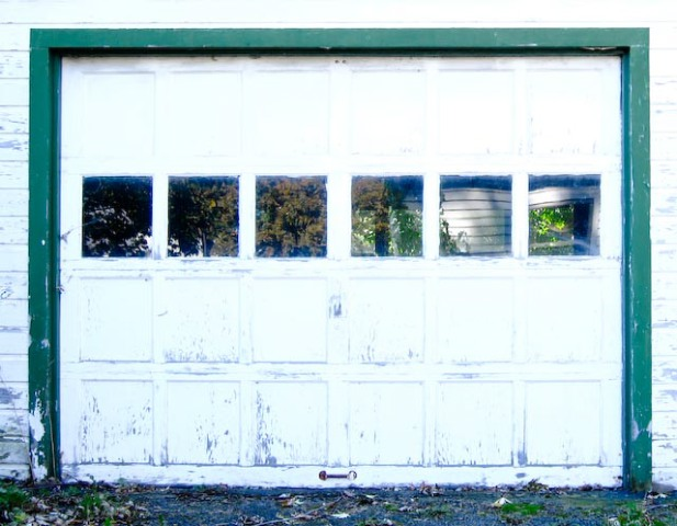 Window Panes - photo by Brian Peterson