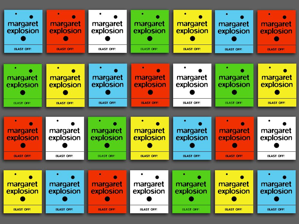 Margaret Explosion matches