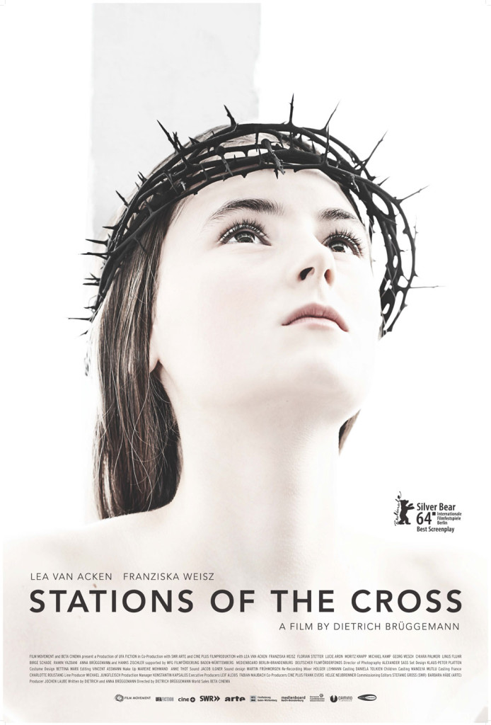 Stations Of The Cross movie poster