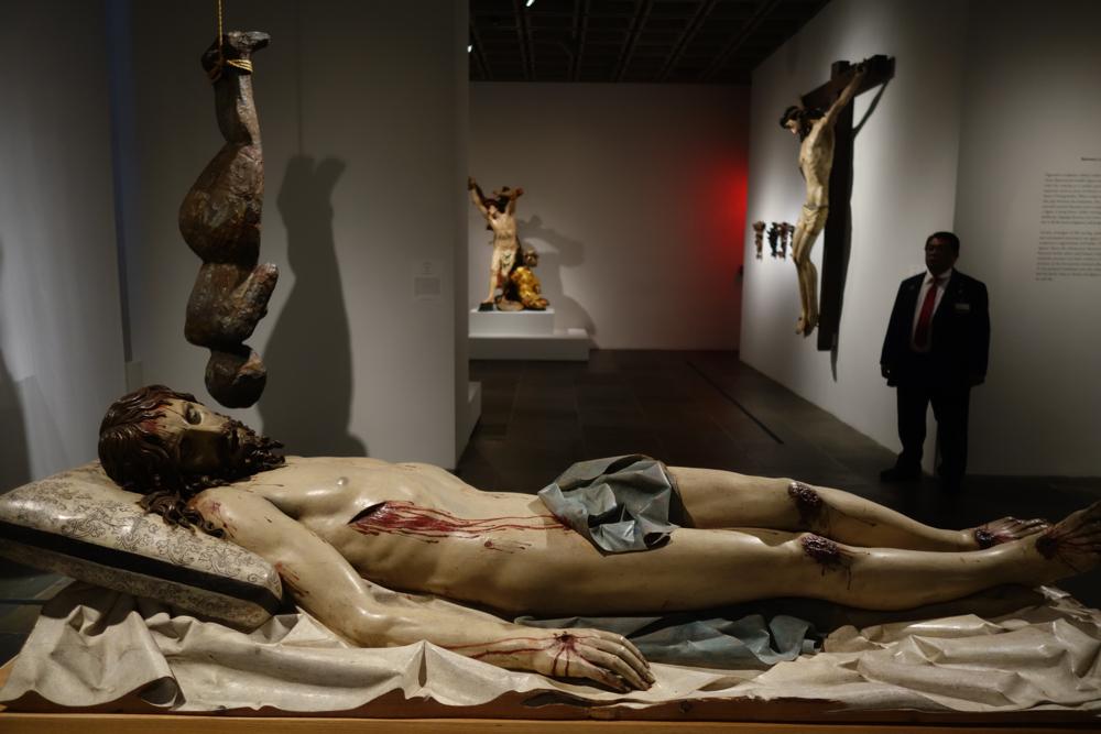 Like Life exhibit at Met Breur in NYC