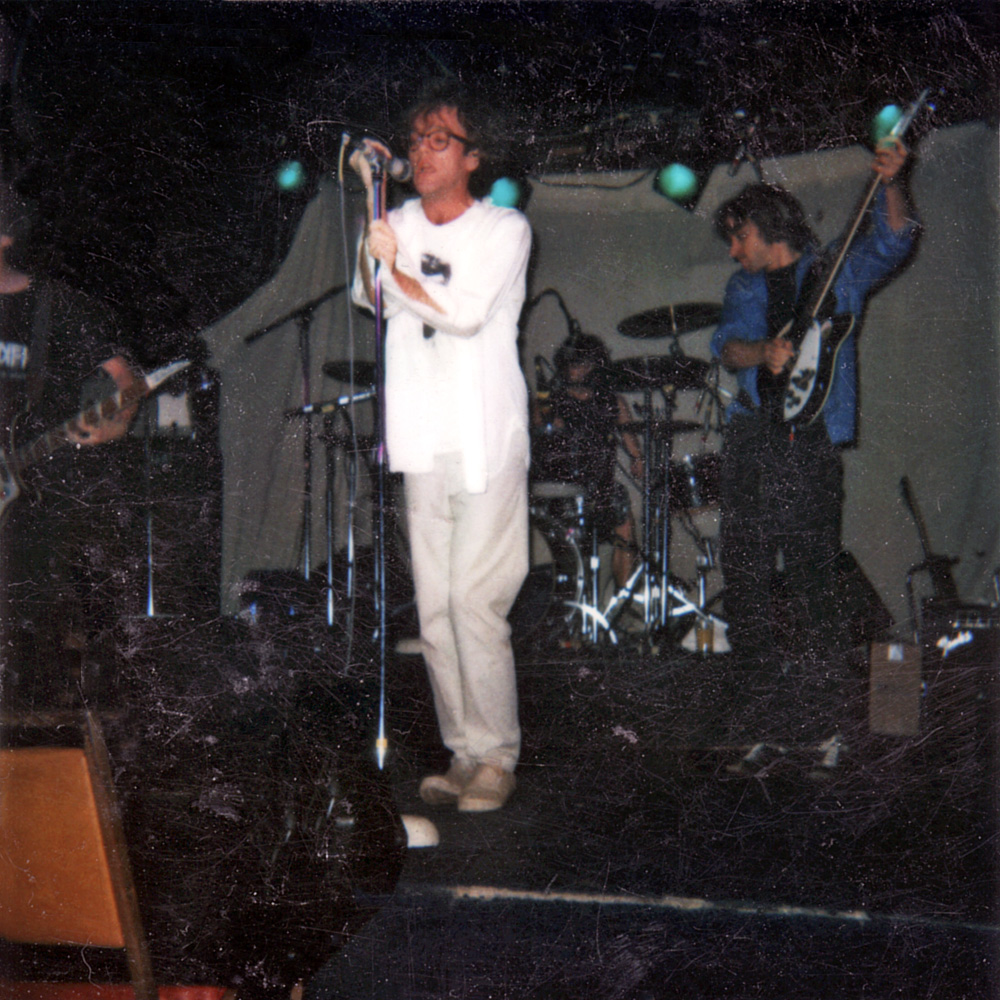 REM playing Toronto with Personal Effects