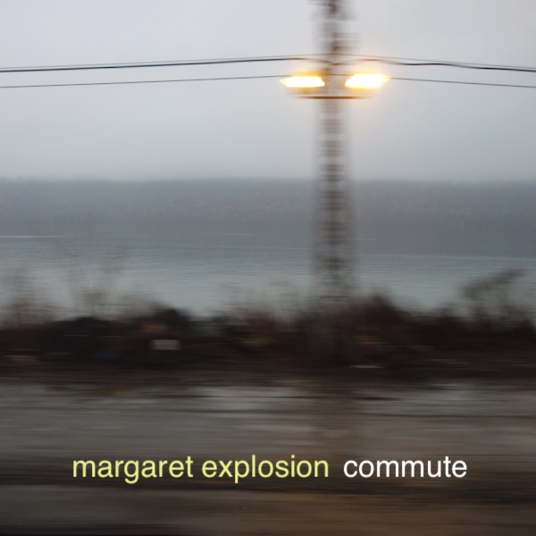 """Commute"" by Margaret Explosion. Recorded live at the Little Theatre Café on 05.02.18. Peggi Fournier - sax, Ken Frank - bass, Phil Marshall - guitar, Paul Dodd - drums."