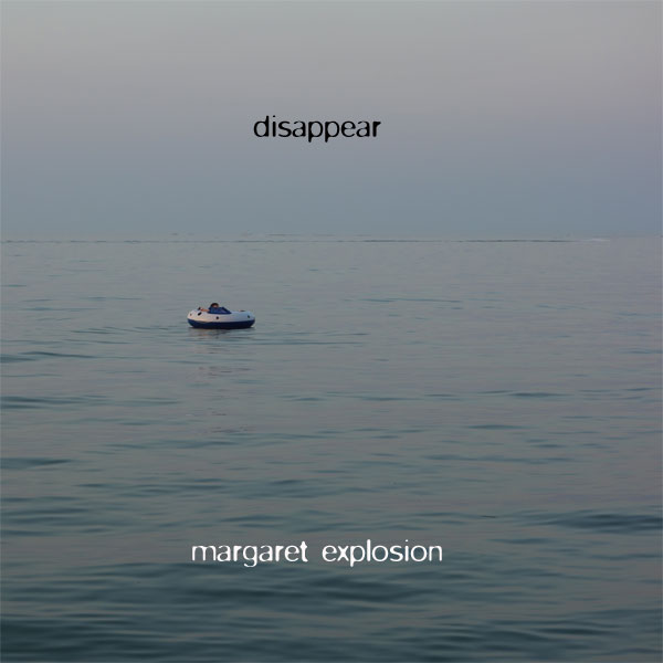 """Disappear"" by Margaret Explosion. Recorded live at the Little Theatre on 10.22.14.  Peggi Fournier - sax, Ken Frank - bass, Bob Martin - guitar, Jack Schaefer - bass clarinet. Paul Dodd - drums."
