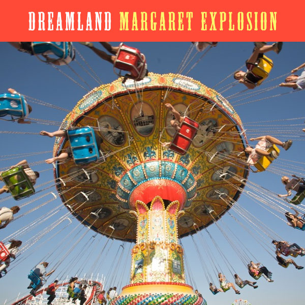 """Dreamland"" by Margaret Explosion. Recorded live at the Little Theatre on 11.06.13. Peggi Fournier - sax, Ken Frank - bass, Pete LaBonne - piano, Bob Martin - guitar, Paul Dodd - drums."