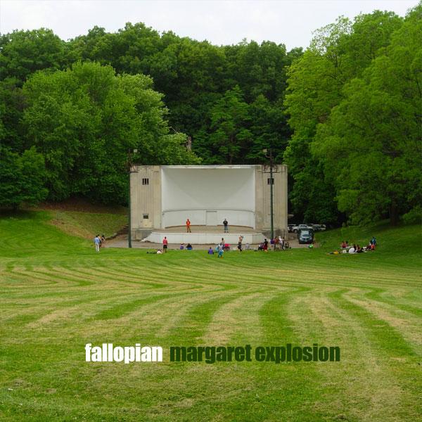 "'Fallopian"" by Margaret Explosion. Recorded live at the Little Theatre on 05.07.14. Peggi Fournier - sax, Ken Frank - bass, Bob Martin - guitar, Jack Schaefer - bass clarinet, Paul Dodd - drums."