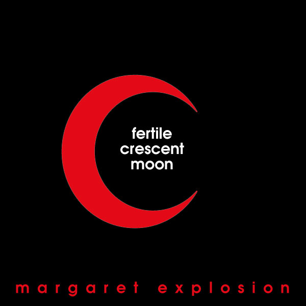 """Fertile Crescent Moon"" by Margaret Explosion. Recorded live at the Little Theatre on 10.31.12. Peggi Fournier - sax, Ken Frank - bass, Bob Martin - guitar, Paul Dodd - drums."