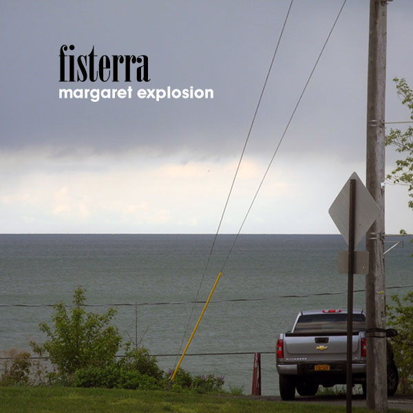 """Fisterra"" by Margaret Explosion. Recorded live at the Little Theatre on 05.01.13. Peggi Fournier - sax, Ken Frank - bass, Bob Martin - guitar, Jack Schaefer - bass clarinet, Paul Dodd - drums."