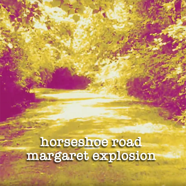 """Horseshoe Road"" by Margaret Explosion. Recorded live at the Little Theatre Café on 05.16.18. Peggi Fournier - sax, Ken Frank - bass, Phil Marshall - guitar, Paul Dodd - drums."