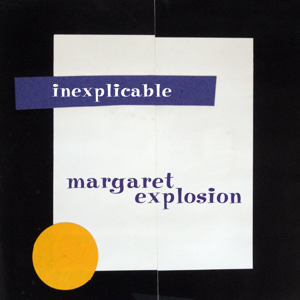 """Inexplicable"" by Margaret Explosion. Recorded live at the Little Theatre Café on 10.18.17. Peggi Fournier - sax, Ken Frank - bass, Phil Marshall - guitar, Paul Dodd - drums."