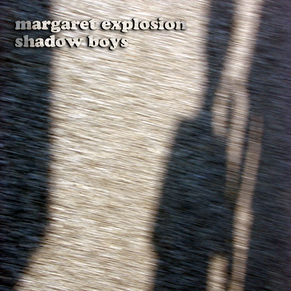 """Shadow Boys"" by Margaret Explosion. Recorded live at the Little Theatre on 05.01.13. Peggi Fournier - sax, Ken Frank - bass, Bob Martin - guitar, Jack Schaefer - bass clarinet, Paul Dodd - drums."