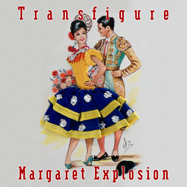 """Transfigure"" by Margaret Explosion. Recorded live at the Little Theatre Café on 10.04.17. Peggi Fournier - sax, Ken Frank - bass, Phil Marshall - guitar, Paul Dodd - drums."