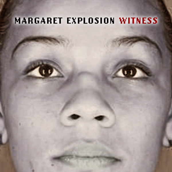 """""""Witness"""" by Margaret Explosion. Recorded live at the Little Theatre Café on 10.25.17. Peggi Fournier - sax, Ken Frank - bass, Phil Marshall - guitar, Paul Dodd - drums."""