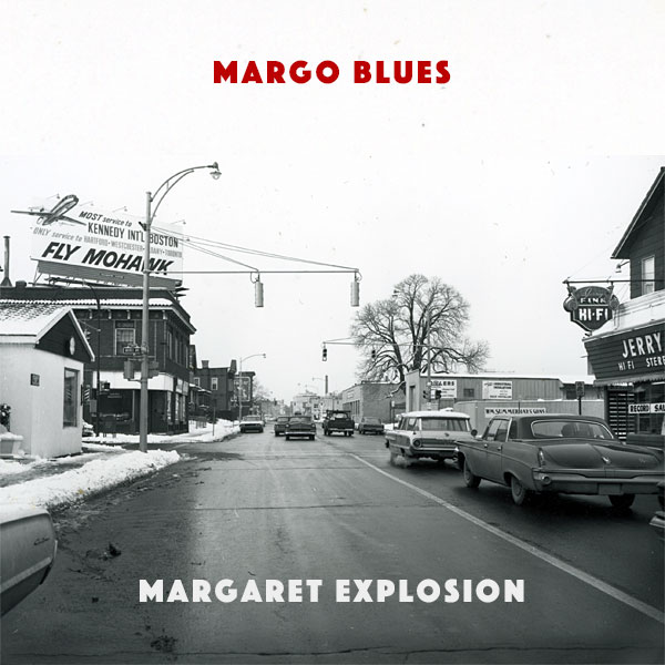 """Margo Blues"" by Margaret Explosion. Recorded live at the Little Theatre Café on  05.23.18. Peggi Fournier - sax, Ken Frank - bass, Pete LaBonne - piano, Phil Marshall - guitar, Bob Martin - guitar, Paul Dodd - drums."