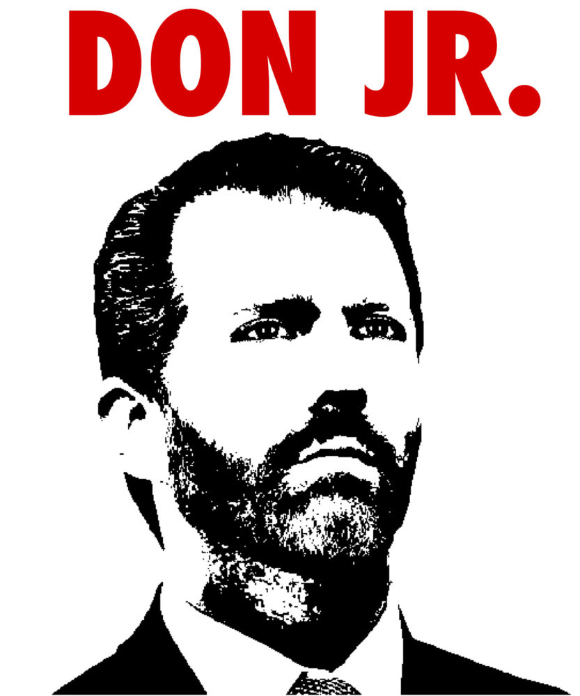 Don Jr. T-Shirt