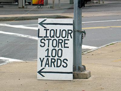 Liquor Store Geneva