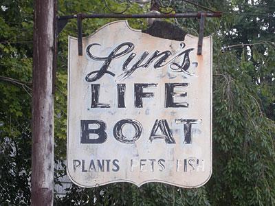 Lyn's Life Boat