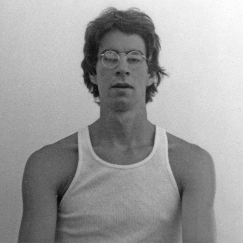 Paul Dodd, Bloomington mugshots by Paul Dodd 1971