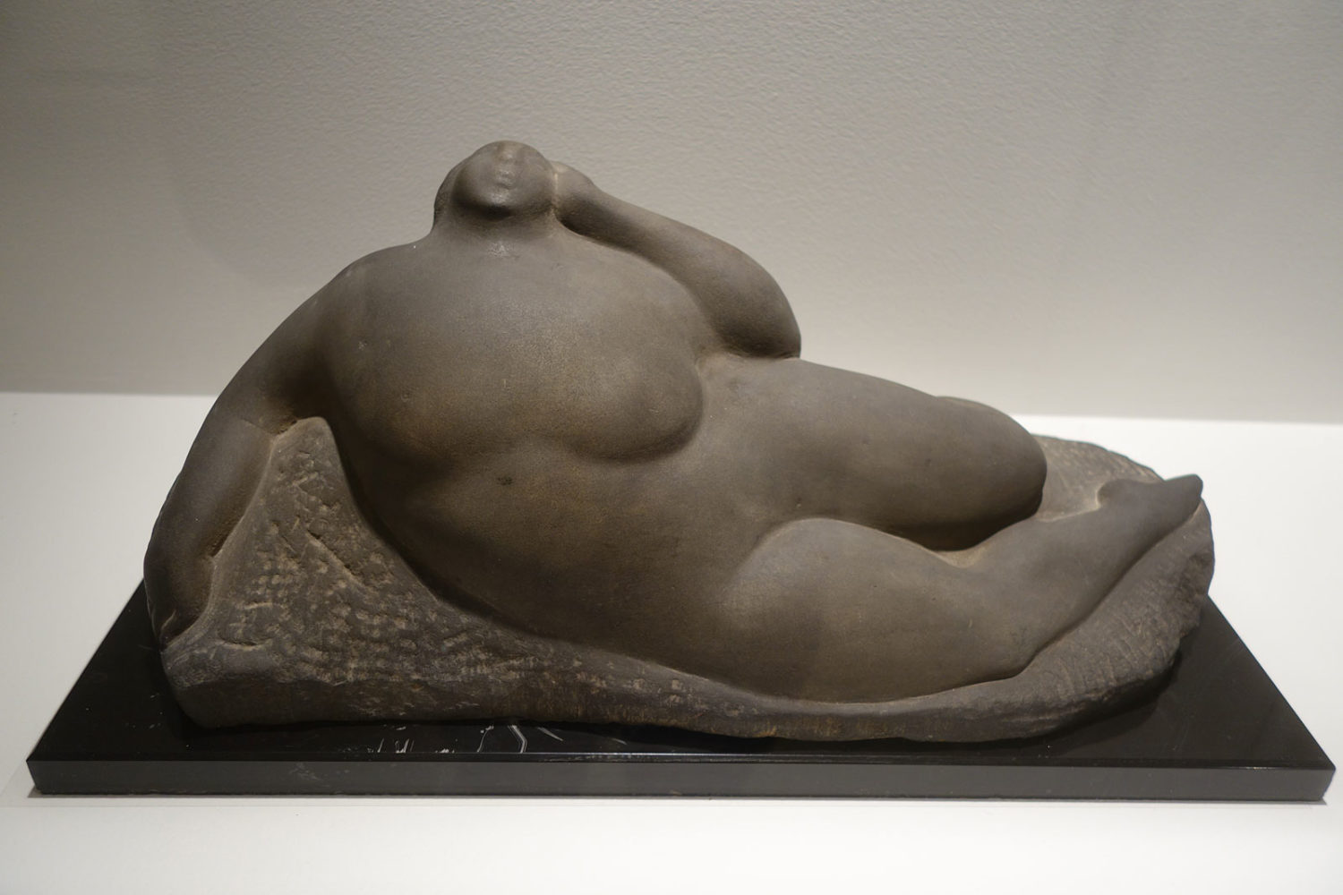 "Gaston LaChaise ""The Mountain"" Memorial Art Gallery collection"