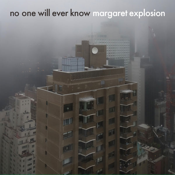 """No One Will Ever Know"" by Margaret Explosion. Recorded live at the Little Theatre Café on 11.13.19. Peggi Fournier - sax, Ken Frank - bass, Phil Marshall - guitar, Paul Dodd - drums."