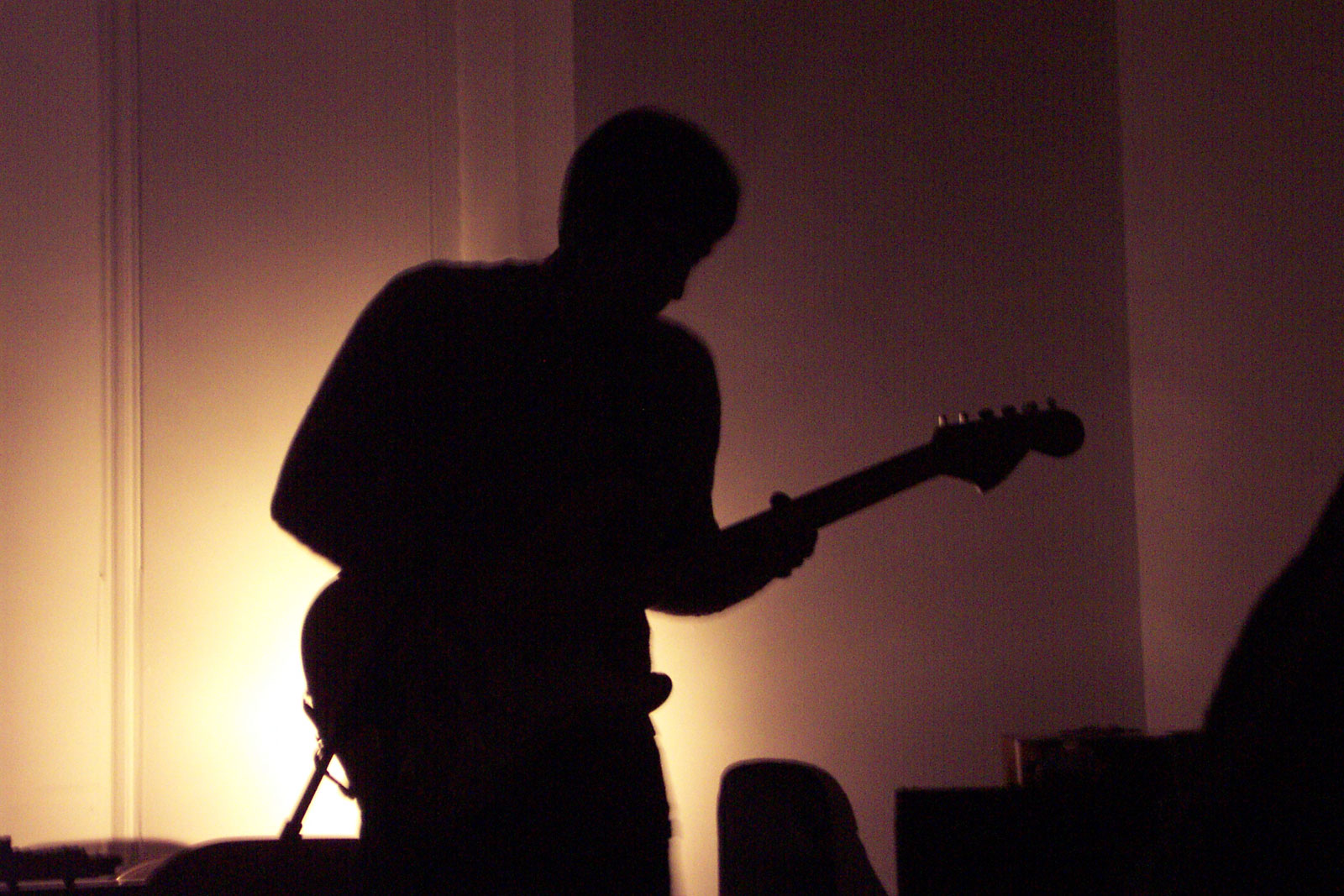 Joe from Nod 2003