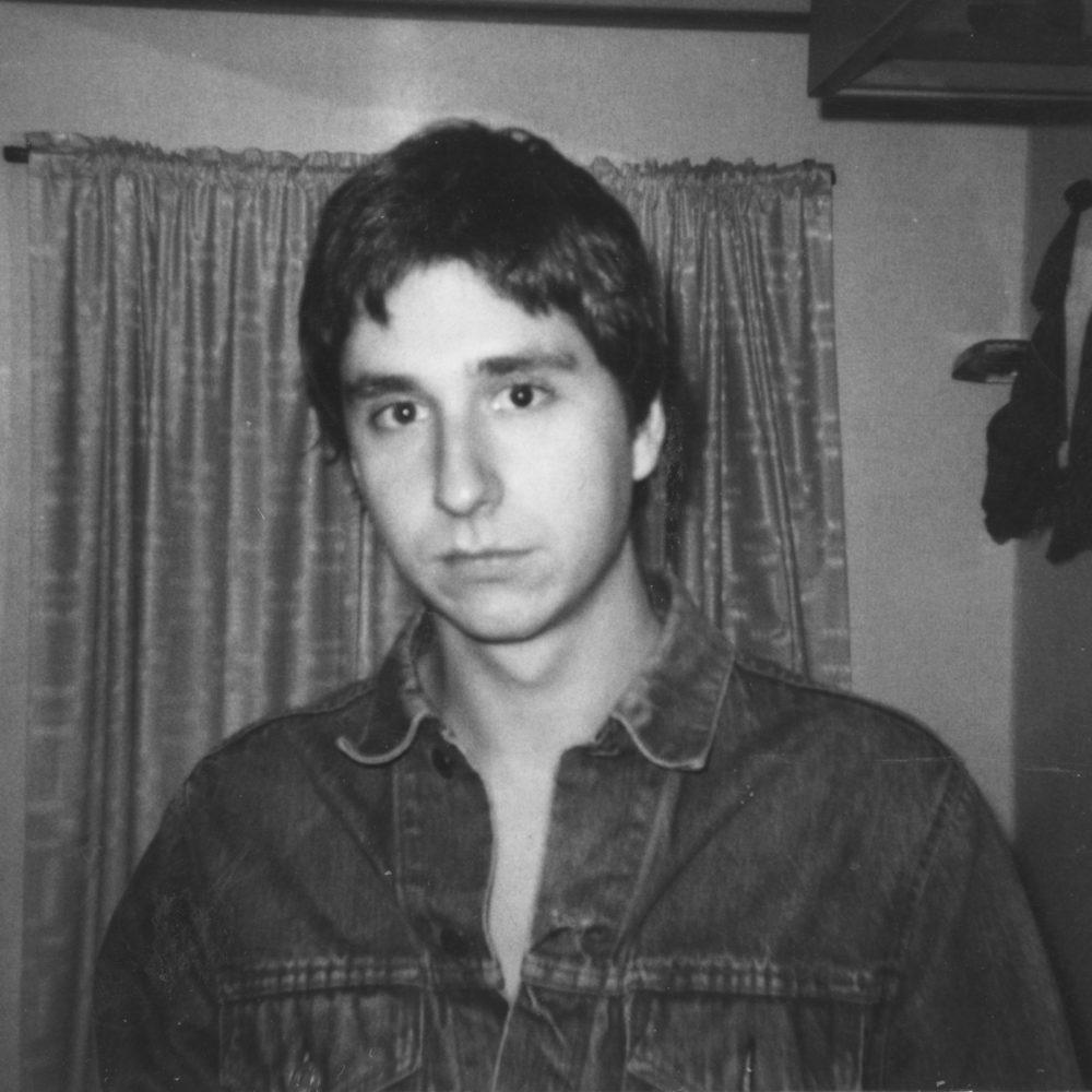 Steve portrait