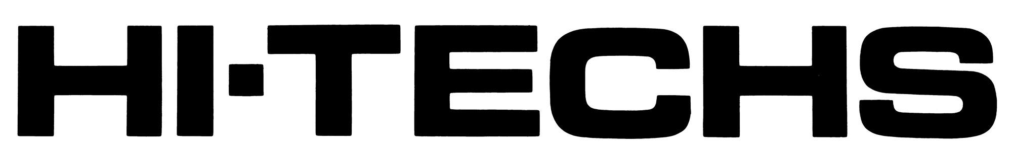 Hi-Techs logo lype