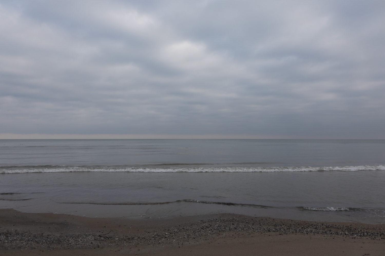 Lake Ontario 12.03.20
