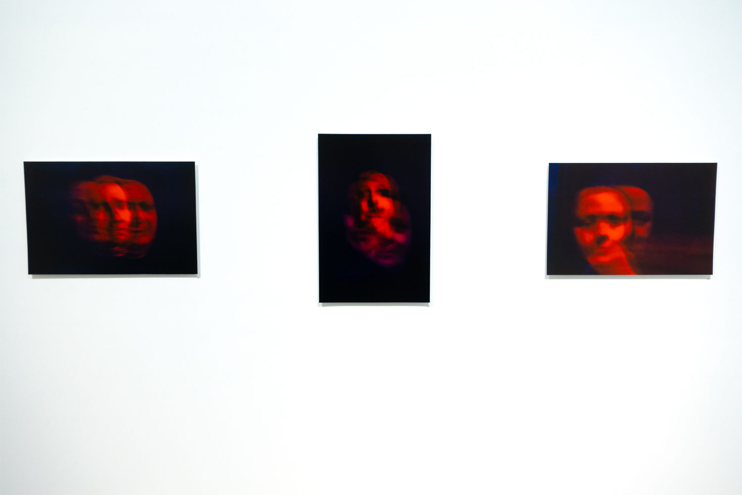 """Shannon Taggert """"Messages & Mediums """" at Rochester Contemporary"""